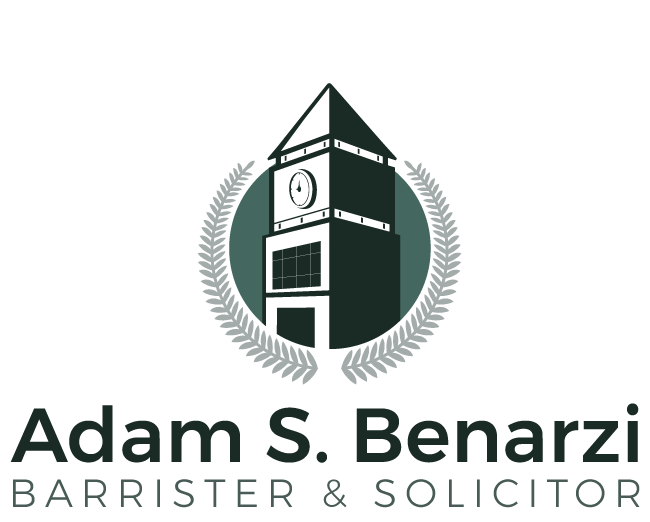 Adam S. Benarzi Law