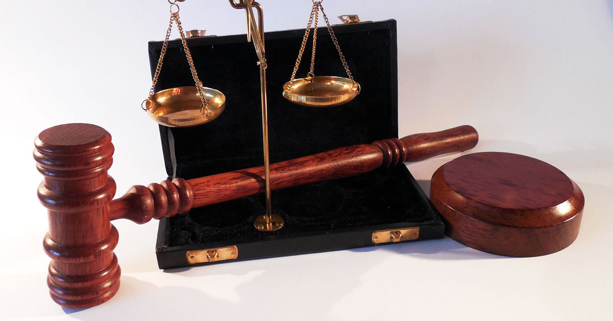 Airdrie administrative law services image.